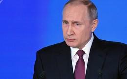 Ông Putin nêu nhiệm vụ trọng tâm vài năm tới của Nga trước giờ nhậm chức