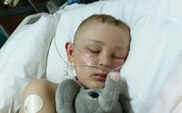 Cậu bé 13 tuổi chết não, không thể qua khỏi bỗng tỉnh dậy sau khi bố mẹ ký vào tờ giấy này