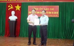 """Phó Bí thư Lào Cai: Con trai Bí thư Tỉnh ủy thăng chức không có """"bất cứ ngoại lệ nào"""""""