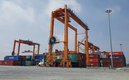 Hải Phòng: Khánh thành cảng Nam Đình Vũ có tổng mức đầu tư 6.000 tỷ đồng