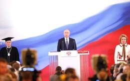 Toàn văn bài phát biểu trong lễ nhậm chức của tổng thống Nga Vladimir Putin