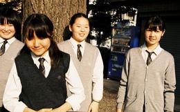 Bộ ảnh độc đáo lột tả cuộc sống nữ sinh trung học Nhật Bản những giờ phút bên ngoài giảng đường