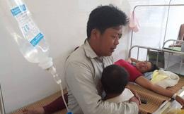 Sơn La: 76 người nhập viện, 300 người chờ khám sau khi ăn cỗ cưới