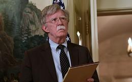 Cố vấn an ninh Mỹ: Rút khỏi thỏa thuận hạt nhân Iran không phải là khởi đầu chiến tranh