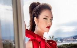 Lý Nhã Kỳ trở thành Cinderella trong ngày đầu tiên tại Cannes 2018