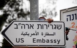 Quốc gia thứ 3 mở Đại sứ quán tại Jerusalem trong tháng 5