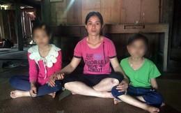 Vụ giết 4 người ở Cao Bằng: Bé gái 9 tuổi kể chuyện dắt em chạy băng rừng trốn kẻ sát nhân