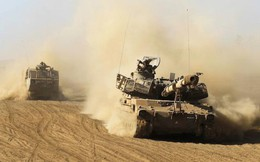 Mỹ rút khỏi Thỏa thuận hạt nhân, Israel-Iran rùng rùng chuẩn bị lâm chiến?