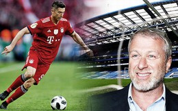 """Chelsea chi hơn 100 triệu USD mua """"sao"""" Bayern Munich!"""