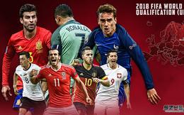 Thực hư việc Việt Nam chính thức sở hữu bản quyền World Cup 2018