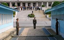 Hàn Quốc và Triều Tiên đã đối thoại cấp cao tại Bàn Môn Điếm vào 1/6