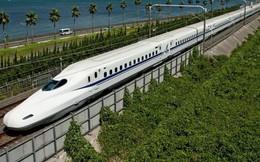 Sau năm 2050, Việt Nam sẽ có đường sắt tốc độ cao 350km/h