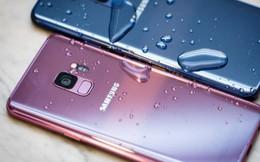 """5 smartphone có pin """"trâu"""" nhất hiện nay"""