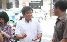 Ông Đoàn Ngọc Hải cưỡng chế, phạt 70 triệu đồng nhà hàng vi phạm PCCC