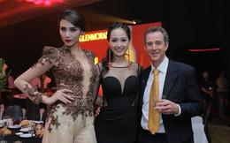 """Hàng loạt hoa hậu bị """"dìm hàng"""" khi đứng cạnh Võ Hoàng Yến"""