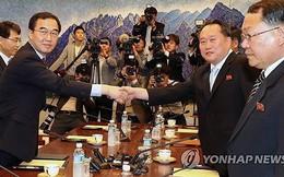 Hàn Quốc và Triều Tiên mở văn phòng liên lạc chung tại Kaesong