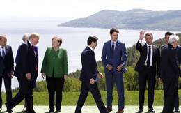 """Nga nói chưa bao giờ """"thèm"""" trở lại G7"""