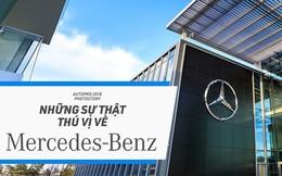 [Photo Story] 10 điều thú vị về Mercedes-Benz: trùm phát xít Hitler là một trong những khách hàng đầu tiên