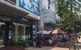 """CATP Thái Bình truy tìm đối tượng đánh phóng viên khi đi xác minh """"áo mưa giá 1 triệu đồng"""""""