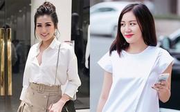 """Văn Mai Hương giàu có """"ngầm"""" không thua kém Á hậu Tú Anh"""