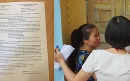 Sự cố thi tuyển sinh vào lớp 10: Thầy giáo tuồn đề ra ngoài có thể bị buộc thôi việc