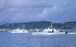 Hải quân Việt Nam: Huấn luyện đồng bộ, đột phá làm chủ vũ khí trang bị hiện đại