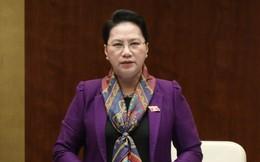 Chủ tịch Quốc hội: Người dân hiểu lầm vấn đề nên có hành động quá khích