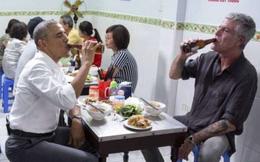 """Loại bia Tổng thống Obama uống tại Việt Nam sẽ bị """"xóa sổ""""?"""