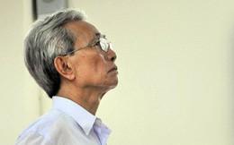 Buộc ông Nguyễn Khắc Thuỷ thi hành án tù 3 năm vì tội dâm ô trẻ em