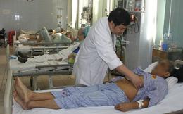 Hà Nội: Ăn sáng xong, lăn ra bất tỉnh ở chợ vì mắc nhóm bệnh gây tử vong cao nhất
