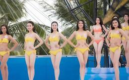 Thứ trưởng Vương Duy Biên: Không nên bỏ bikini trong các phần thi hoa hậu