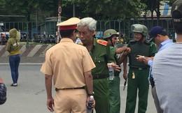 Lãnh đạo Công an TP.HCM: 'Có âm mưu kích động, chống phá' trong vụ hàng nghìn người tụ tập, gây náo loạn