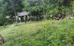 Chồng giết vợ rồi tự sát ở Tuyên Quang