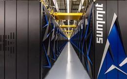 """Nước Mỹ vươn lên vị trí bá chủ siêu máy tính, với """"con quái vật"""" Summit xử lý được 200 triệu tỷ phép tính một giây"""
