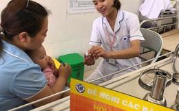 Bộ Y tế nói về ổ dịch cúm A/H1N1 tại TP HCM