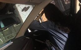 Khoe nhỏ bạn thân chịu khổ ngồi xe mình lái, cô gái khiến dân mạng hốt hoảng