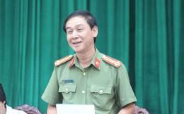 Công an Hà Nội thông báo ngăn chặn vụ tụ tập đông người, tuần hành trái phép ở trung tâm