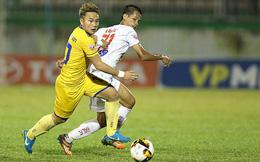 Lập siêu phẩm solo, Phi Sơn giữ lại 1 điểm cho CLB TP.HCM