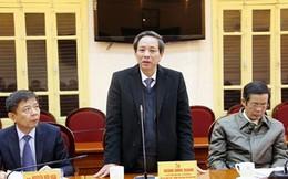 """Bí thư Quảng Bình: """"Cán bộ mắc sai phạm phải bị giáng chức"""""""