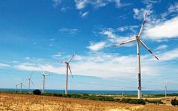 1.320 tỷ đồng đầu tư Nhà máy điện gió ở TP. Phan Thiết