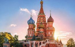 Khám phá ngay vẻ đẹp như tranh của 11 thành phố Nga sẽ tổ chức đá World Cup năm nay!
