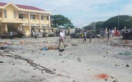 Nhiều người khai đã nhận tiền, bị xúi giục gây rối ở Bình Thuận