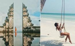 Đây chính là 5 địa điểm được giới trẻ Việt check-in nhiều nhất trong mùa hè này