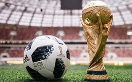 """Dù khen hay chê thì sự thật là quả bóng World Cup đã phải vượt qua 7 cửa ải """"trần ai"""" của FIFA như thế này"""