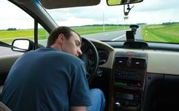 Ô tô chạy đường xa sẽ rất an toàn nếu có 6 công nghệ đặc biệt này