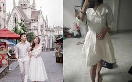 """Bỏ ra 650 nghìn mua váy công chúa qua mạng, cô nàng cay đắng nhận về """"chiếc giẻ lau"""" không hơn không kém"""