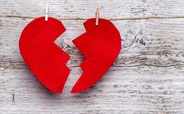 """Nguy cơ chết vì bệnh tim tăng gấp đôi chỉ vì…""""ế"""""""