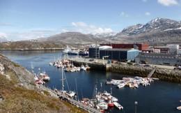 Greenland không chọn Trung Quốc cho dự án mở rộng sân bay