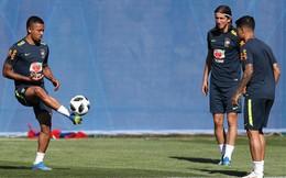 Quyết định ngớ ngẩn, Brazil lộ thông tin tuyệt mật trước ngày ra quân World Cup 2018