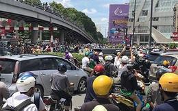 TP HCM: Khởi tố 7 đối tượng kích động gây rối trật tự công cộng